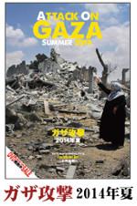 ガザ攻撃2014年夏